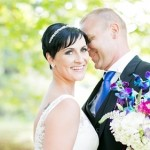 Intimate Orchid-Inspired Dullstroom Wedding by Jack and Jane {Cindy & Carsten}
