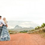 Intimate Red & Grey Wedding by Maré Rootman {Dominique & Gerrie} PLUS Top 10 Tips for Planning an Intimate Wedding