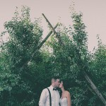 Greenery & Glitter Wedding at Lourensford by Hayley Takes Photos {Nicole & Nicolas}