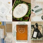 10 Unique Wedding Invitation Packages