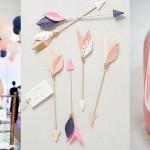 Inspiration Board: Rings & Arrows