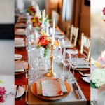 Bright Botanical Wedding at Asara by Blank Canvas & Debbie Lourens {Adriana & Ken}