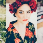 Rose Noir Wedding at Langkloof by Fiona Clair {Angela & Nic}