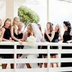 Contemporary Carnival Wedding at The Quarry by Yolande Snyders {Leana & Hennie}