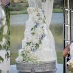 Opulent Pastel Wedding at Webersburg by Warren Williams {Vabakshnee & Geoff}