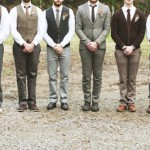 Well Groomed: Tweed Suits