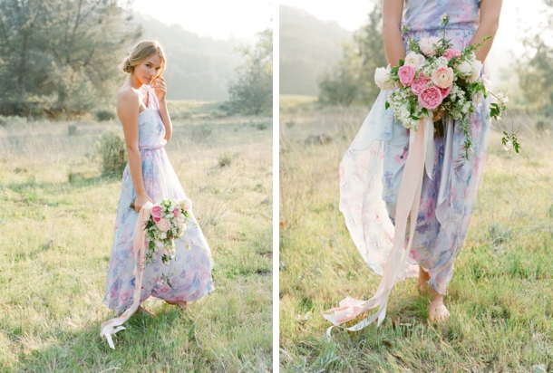 floral-print-pastel-bridesmaid-dresses (11)