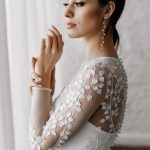 20 Long Sleeve Wedding Dresses