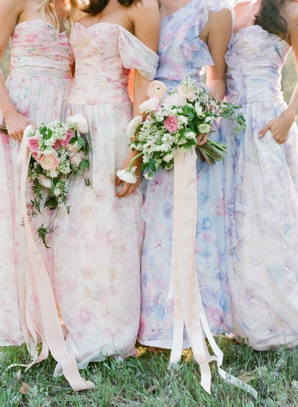 floral-print-pastel-bridesmaid-dresses (14)