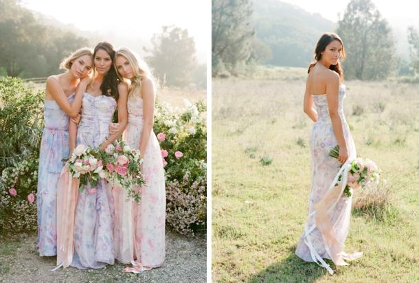 floral-print-pastel-bridesmaid-dresses (15)