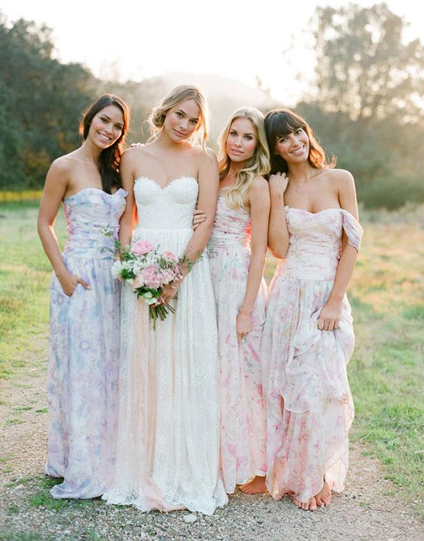 floral-print-pastel-bridesmaid-dresses (20)