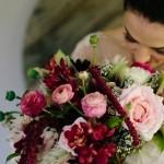 Organic Jewel Tone Wedding at Roodezand by Heather Steyn Photography {Yolandi & Benjamin}