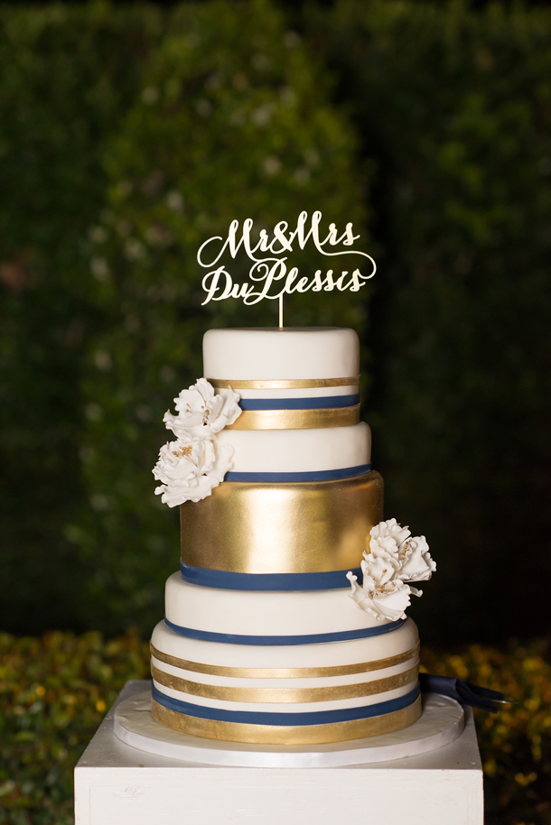 wedding cake navy blue and gold glamorous navy pink amp gold wedding southbound 23301