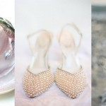 Inspiration Board: The Oyster & the Pearl