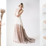 Inspiration Board: Rose Gold & Greenery