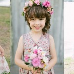 Flower Dresses for Flowergirls