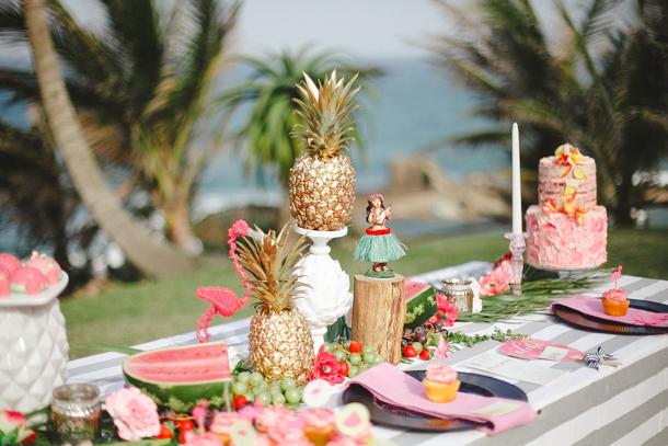 007 Tropical Hawaiian Bridal Shower Kelly Daniels Shank