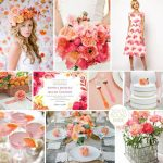 Inspiration Board: Blossom & Grow