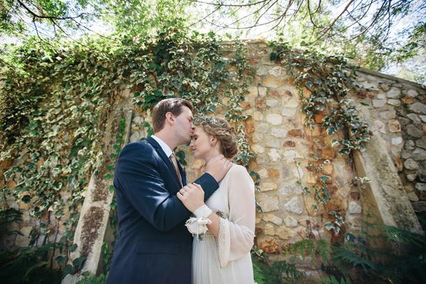 4945babc9 Naturally Vintage Wedding at Volmoed by Kikitography {Angelique & Marnus}