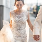 Gatsby Glam Wedding Dresses