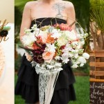 Styled Shoot Turned Surprise Elopement by Angie Capri