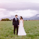 Country Charm Wedding at The Cowshed by Lad & Lass {Mishka & Tom}