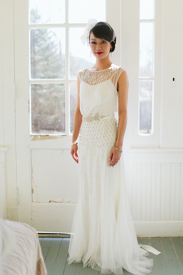 25 Gatsby Glam Wedding Dresses Southbound Bride