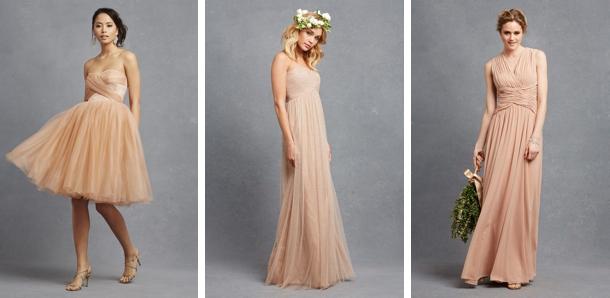 04f2857d7 Donna Morgan Emmy Dress | Weddings Dresses