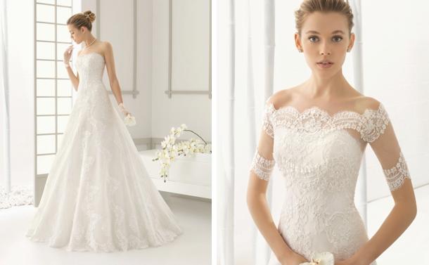 Wedding Gowns 2016: SouthBound Bride