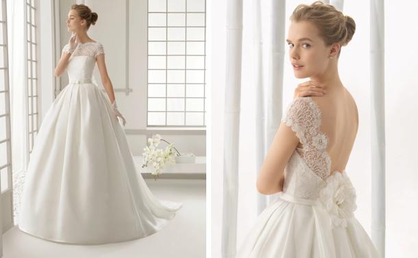 024 Rosa Clara 2016 Wedding Dresses SouthBound Bride