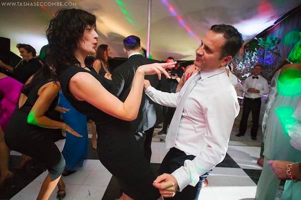 The Wedding DJ's