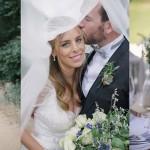 Organic Country Elegance Wedding at Rickety Bridge by Laura Leigh {Helen & David}
