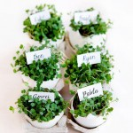 20 Escort Card Displays & Table Plans for Spring Weddings