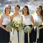 Easter Rustic Wedding at Langkloof Roses by Peartree Photography & Bright and Beautiful {Jess & Gerard}