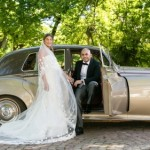 Luxe Three-Day Wedding at Nooitgedacht by ZaraZoo {Ayah & Louay}