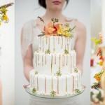 Harvest Brights Wedding Inspiration by Leipzig & Nicola Bester