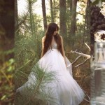 Darkness & Light by Tesoro Weddings
