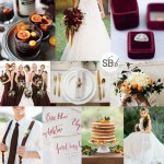 Inspiration Board: Mulled Wine