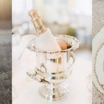 Inspiration Board: Champagne