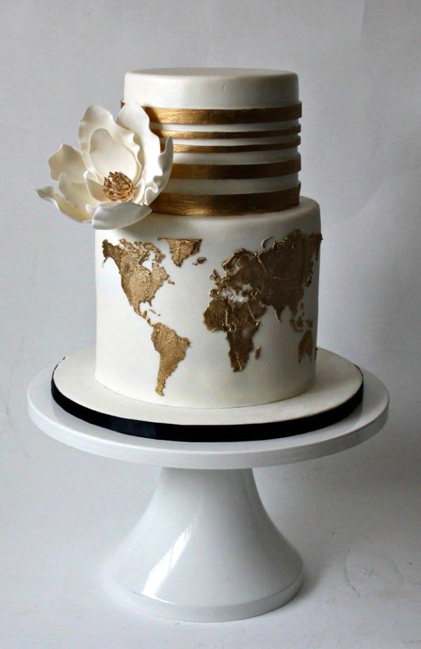 travel themed wedding cakes 20 travel themed wedding cakes southbound 21242