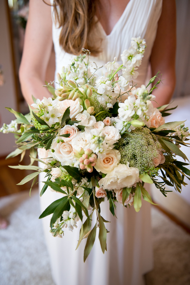 20 Elegant Rustic Wedding Bouquets Southbound Bride
