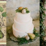 Inspiration Board: Partridge in a Pear Tree