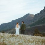 Rustic Jewel Tone Wedding at Roodezand by Wrensch Lombard