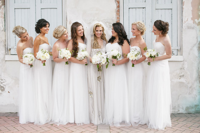 Custom Bridal and Bridesmaid Robes by SSweddings on Etsy