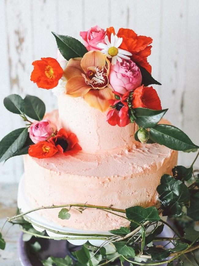 tropical wedding cake ideas tropical wedding cakes 21276