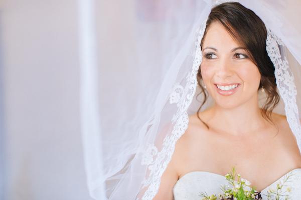 Bridal Portrait by Charl van der Merwe Photography