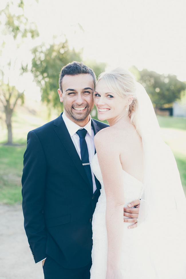 Stylish Kleinevalleij Wedding by Fiona Clair Photography