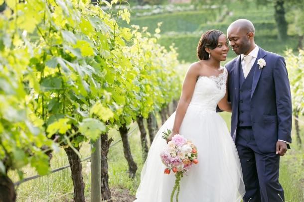Vineyard Wedding by ZaraZoo Photography