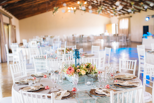 Protea Table Arrangements