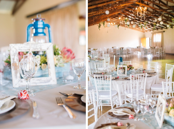 Rustic Table Decor by Charl van der Merwe Photography